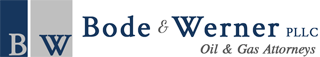 Logo of Bode & Werner, PLLC